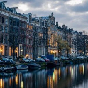 Halloween à Amsterdam à partir de 100€, Transport en autocar A/R et hébergement inclus.